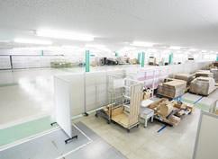 第1工場3F (フロア)