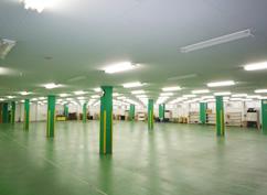 第1工場 1F (フロア)